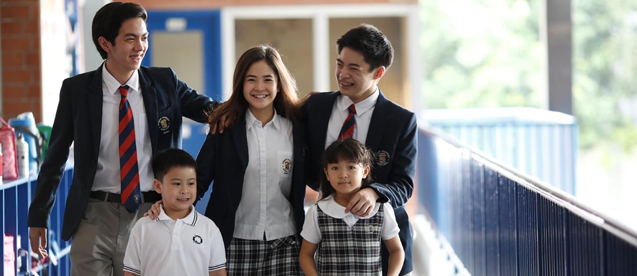 Everest Academy Manila