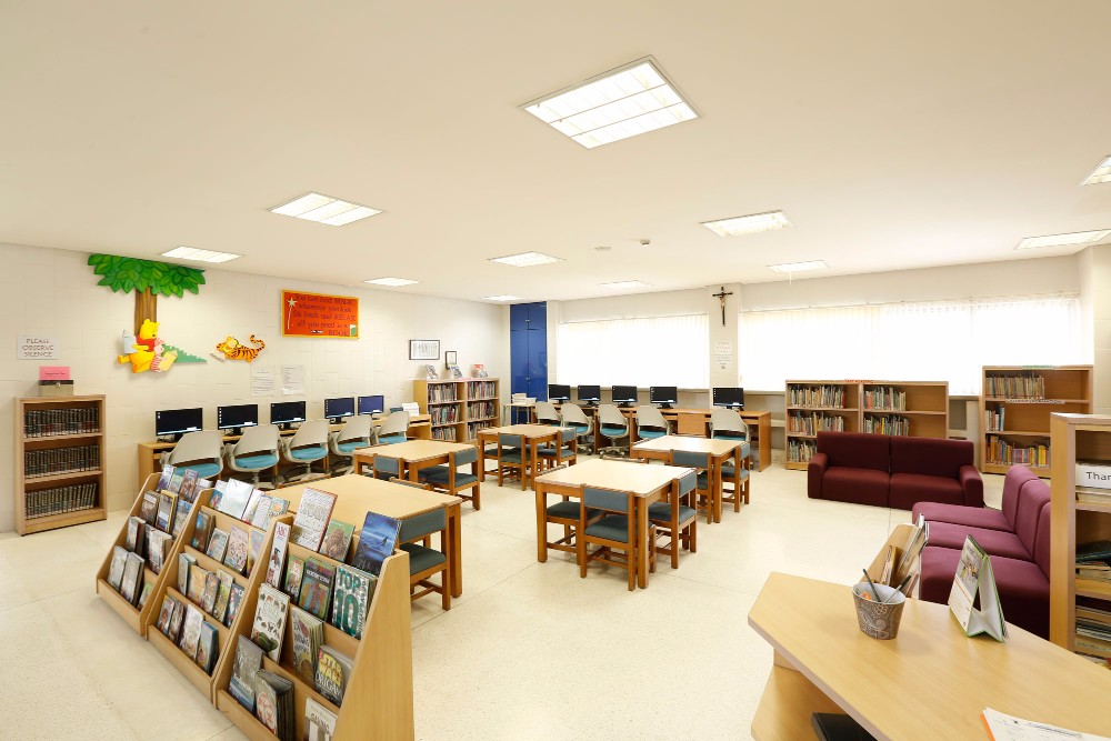 Everest Academy Facilities