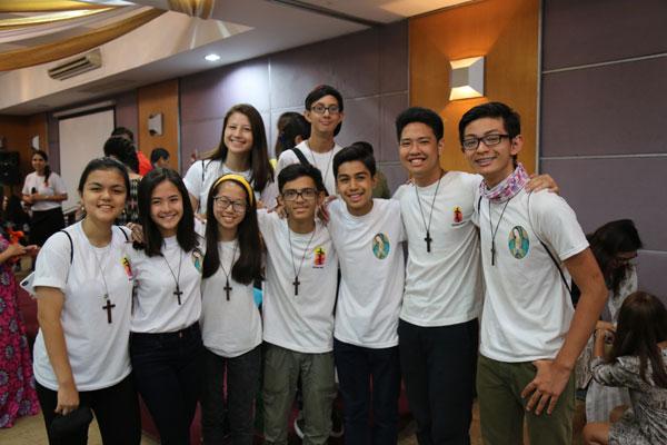 High-School-Apostolic-Formation-Content